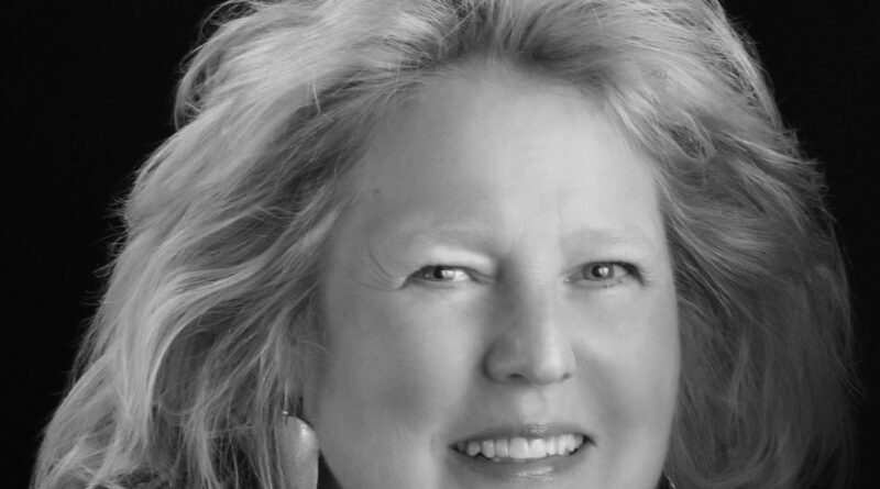 Welcome Barbara Berry, Symphony Designers' Showhouse VP